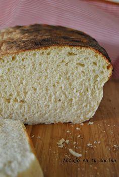 Antojo en tu cocina: 12 recetas de pan