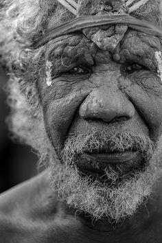 Aborígenes Australia