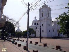 Santa Marta, Our beautiful city #Santamarta #Welovetravel #Nature #Adventures #Cultures #Relax #City