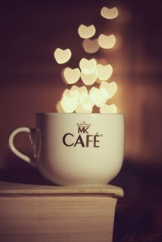 a cup of love by ~belie-photo # Photography / Miscellaneous Coffee Is Life, I Love Coffee, Coffee Break, My Coffee, Morning Coffee, M Cafe, Love Cafe, Chocolate Cobbler, Chocolate Coffee