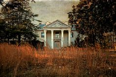 Haunted plantations in north carolina samuel t thorne house ca