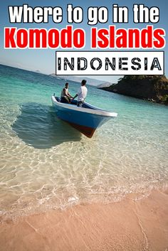 Why visiting the Komodo National Park? Komodo National Park, National Park Tours, National Parks, Photography Guide, Travel Photography, Komodo Island, Pink Beach, Best Places To Travel, Travel And Leisure