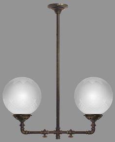 Double Antique Victorian Pendant. Want.