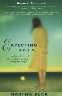 Expecting Adam: A True Story of Birth, Rebirth, and Everyday Magic - one of my most favorite books of all time