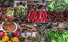 Not Just Jalapeños: A Chile Pepper Guide