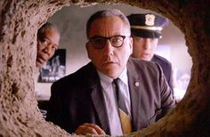 get busy livin' or get busy dying - The Shawshank Redemption