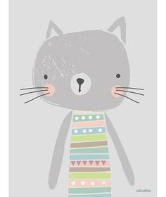 tableau-chat-animaux-fille-chambre-bebe-enfant-lilipinso-T1556-IMG01_2.jpg 548×651 пикс