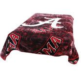 Found it at Wayfair - College Covers NCAA Throw Blanket