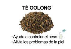 Prueba nuestro #té #oolong  http://cafeytecup.com/es/22-te-azul-oolong