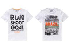 Tom Tailor Denim bringt Charity-Soccer-Shirts ins Spiel | Sports Insider Magazin