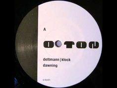 Marcel Dettmann + Ben Klock - Dawning.