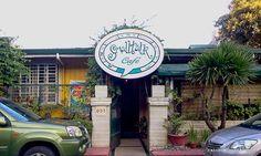 Small Talk, Big Flavors: Legazpi City's Small Talk Cafe Filling Food, Small Talk, Street View, City, Cities