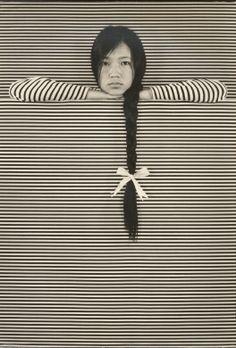 Nancy Sheung's powerful photos of Hong Kong women in the 60s | HK Magazine