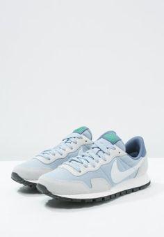 differently e074a 89b4c AIR PEGASUS  83 - Sneaker low - blue grey pure platinum ocean fog -  Zalando.de