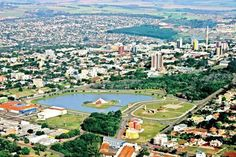 Toledo, Paraná, Brasil - pop 130.295 (2014) Countries In America, Largest Countries, Beautiful Beaches, South America, Dolores Park, Places To Visit, Around The Worlds, City, Travel
