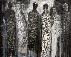 Syria Art - Ahmad Moualla