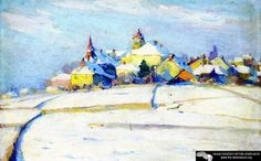 114 Artworks By Clarence Gagnon,clarence Gagnon Oil Painting & Art Prints For Sale,transform Space With Your Favorite Clarence Gagnon Paintings And Frames At Payable Price. We Ship Artwork Worldwide,you Can Custom The Size And Frame. Canadian Painters, Canadian Art, Quebec, Clarence Gagnon, Tom Thomson Paintings, Painting Snow, Snow Scenes, Winter Scenes, Of Montreal