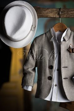 Beautiful Outfits, Beautiful Clothes, Boys Suits, Kids Wear, Boy Outfits, Kids Fashion, Baby Boy, Grandkids, Coat