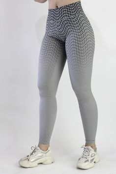 PUSH UP JASPI TEX 3 | Claros | Leggins Mode Des Leggings, Best Leggings, Workout Leggings, Women's Leggings, Leggings Are Not Pants, Leggings Outfit Summer, Cute Outfits With Leggings, Tights Outfit, Leggings Fashion
