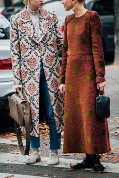 Punch Up Your Closet With Vibrant Prints