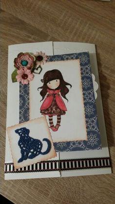 Stamp & crochet
