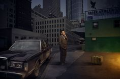 Reality Revisited #1 by Federico Chiesa, via Behance