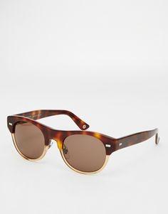 Gucci Clubmaster Acetate Sunglasses