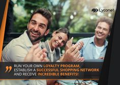 Get your own FREE Loyalty Program