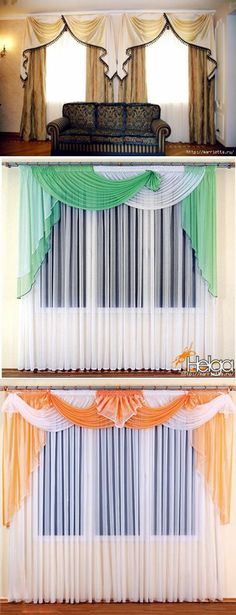 Curtains, design of curtains, patterns of curtains Home Curtains, Hanging Curtains, Window Curtains, Curtain Patterns, Curtain Designs, Rideaux Design, Wedding Backdrop Design, Classic Curtains, Beautiful Curtains