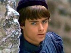 Romeo-Juliet-1968-franco-zeffirelli-Leonard Whiting-returning from night-wandering