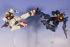 HGUC REVIVE 1/144 RX-178 Gundam Mk-II [TITANS and A.E.U.G.] Full Detailed…