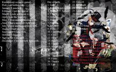 Black Butler birthday scenario by MistySoul991.deviantart.com on @DeviantArt. I rode a unicorn with Undertaker because the voices told me to...