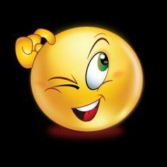 Animated Smiley Faces, Funny Emoji Faces, Funny Emoticons, Smiley Emoji, Smiley Smile, Emoji Wallpaper, Cute Disney Wallpaper, Naughty Emoji, Garfield Cartoon