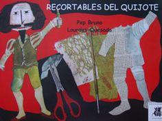 ACTIVIDADES EL el quijote MURALES - Buscar con Google