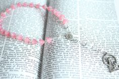 Chaplet of Saint Therese of the Child Jesus