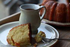Bouchon Bakery Rum Cake