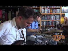 The Walkmen: NPR Music Tiny Desk Concert - YouTube