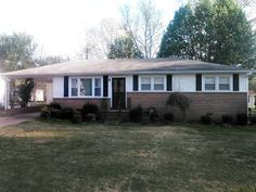 HOUSE, HOUSEHOLD CONTENTS AND BUILDING LOTS REAL ESTATE IN 2 LOCATIONS 351 Walnut Street, Dyer, Tennessee