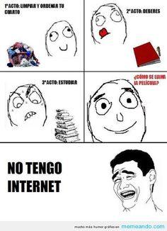 Memes Para Facebook en Español ->> MEMEando.com << - Page 20 #compartirvideos #videowatsapp