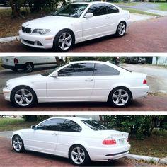 My BMW 325ci :)