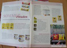 Zeitschrift: Köstlich vegetarisch Office Supplies, Bullet Journal, Magazines, Glee