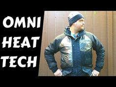 Columbia Omni-Heat keeps you warm through the winter weather. - YouTube Outdoor Survival Gear, Warm In The Winter, Body Heat, Winter Months, Columbia, Weather, Youtube, Weather Crafts, Colombia