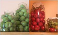Utóérő. Vegetables, Fruit, Kitchen, Red Peppers, Cooking, Kitchens, Vegetable Recipes, Cuisine, Cucina