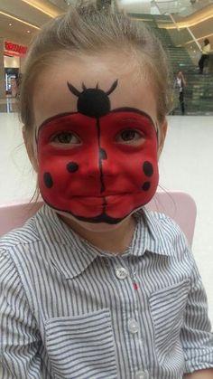 Malowanie twarzy/buziek dzieci na imprezach- Biedronka. Wykonanie Ewa z ArtEventy. Carnival, Face, Projects, Painting, Log Projects, Blue Prints, Carnavals, Painting Art, The Face