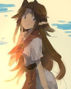 The Legend of Zelda: Ocarina of Time, Adult Malon / 「ゼルダログ」/「aoki」の漫画 [pixiv] [12]