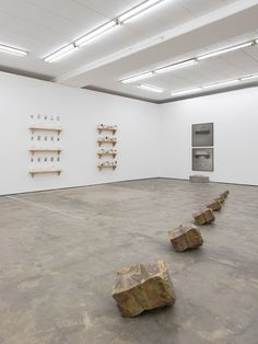 Selected works of Timm Ulrichs | Wentrup Gallery