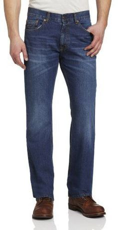 U.S. Polo Assn. Men's Five Pocket Boot Cut Jean on shopstyle.com