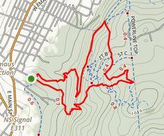 South Mountain - Orange Trail - Pennsylvania | AllTrails.com