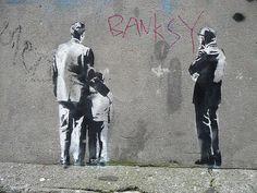 banksy - Google-søk