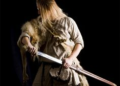 The Ulfberht Though mostly forgotten in modern times, there was a type of sword prized by Vikings that far exceeded any European weapon of its day. The Ulfberht swords were a thousand years ahead of their time, and wielded only by the elite of Viking warriors. What made the Ulfberht blades so advanced? While most Viking blades were found to have been composed of slag-ridden, low-carbon steel, these blades' metal was comparable to the strength of modern steel.